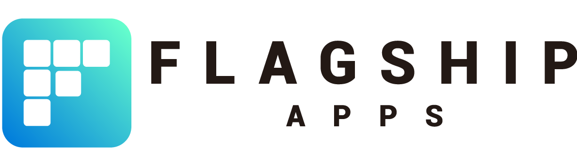 Flagship Apps